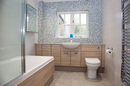 Bathroom design ideas to suit every need aspire bathrooms for Bathroom design courses