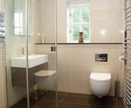 Bathroom Trends 2014: What's on the Horizon?