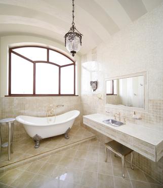 Creating a Period Bathroom in a Modern Home