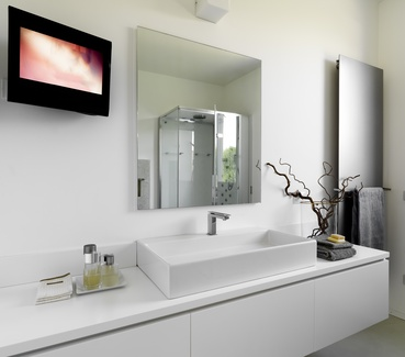 Three Nifty Things to Include in your New Bathroom Design